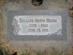 Douglas Heath Moore