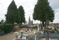 Nery Communal Cemetery