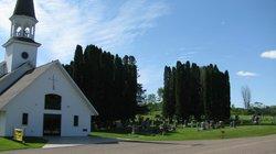 New Scandinavia Lutheran Cemetery