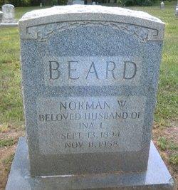 Norman Wyatt Beard