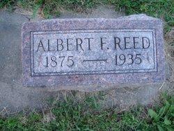 Albert Franklin Reed