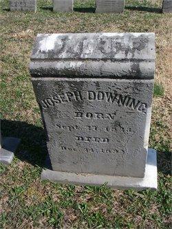 Joseph Downing