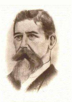 William David Broughton