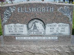 Vincent Richard Ellsworth