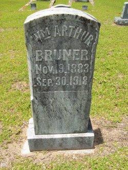 William Arthur Bruner