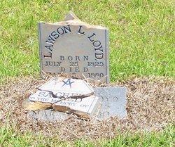 Lawson Lancelot Loyd
