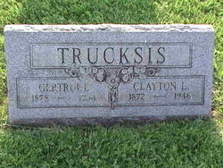 Clayton Lemmona Trucksis