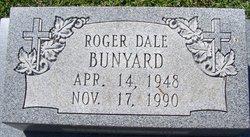 Roger Dale Bunyard
