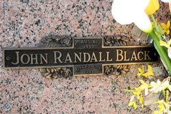 John Randall Black