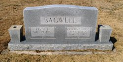 Clyde Elliott Bagwell, Sr
