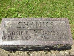 Rosie Emma <I>Short</I> Shanks