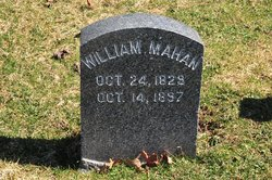 William Mahan