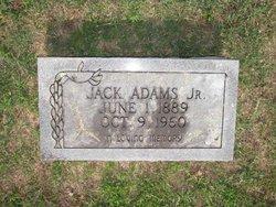 Jackson Andrew Adams