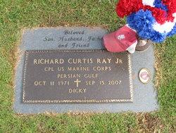 "Corp Richard Curtis ""Dicky"" Ray, Jr"