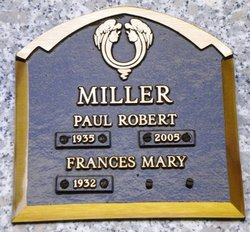 Paul Robert Miller