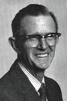 Leslie John Healy