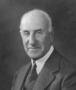 Solomon Robert Guggenheim
