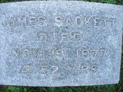 James Sackett