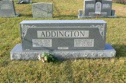"Hugh Jackson ""Hugh Jack"" Addington"