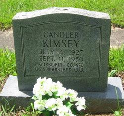Candler Kimsey