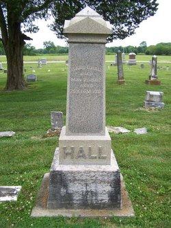 Isaac C. Hall