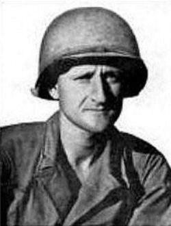 1LT Jack Llewellyn Knight