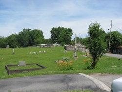 Ducktown United Methodist Cemetery