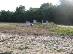 Whitehead Family Cemetery