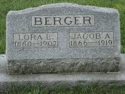Jacob A. Berger