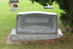John K. Amundson