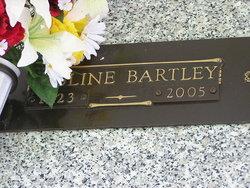Wilma Pauline <I>Brown</I> Bartley