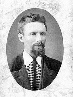 Andrew Jensen Syndergaard