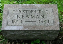 Christopher Columbus Newman