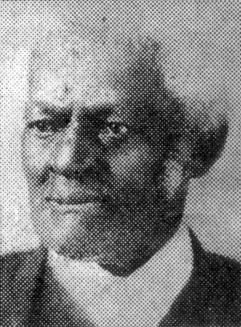 Rev Thomas James