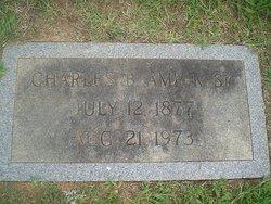 Charlie Baxter Amick