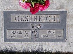 Roy Oestreich