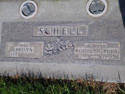 Hellen <I>Batt</I> Schell
