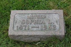 Sophia L. <I>Reichenberg</I> Boesche