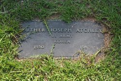 Luther Joe Atchley