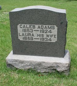 Caleb Car Adams