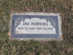 Ina Hawkins