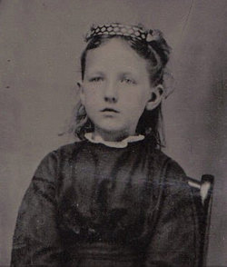 Emma Geneva <I>Copper</I> McElwee