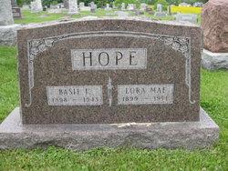 Basil L. Hope