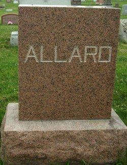 Mildred M. <I>Gilmore</I> Allard