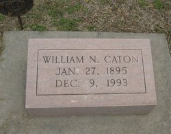 William Newton Caton