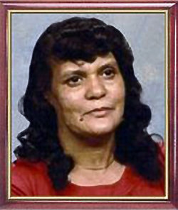 Gladys <I>Washington</I> Elliott