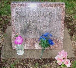 Sierra Sue Darrow
