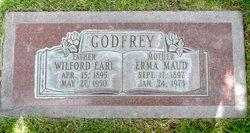 Erma Maude <I>Miller</I> Godfrey