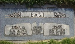 Frank East