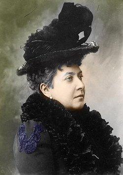 Helena Saxe-Coburg